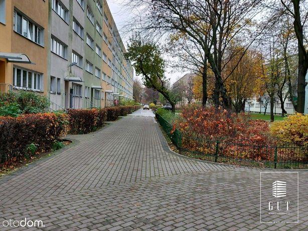 Mieszkanie Warszawa ul. Okińskiego