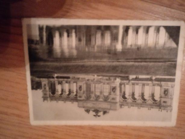 Wiedeń stare pocztówki
