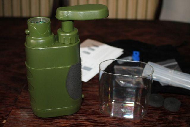 мембранный фильтр для очистки воды, мембранний фільтр для очистки води