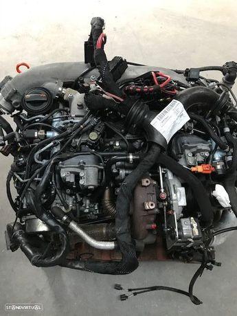 Motor Audi A4 A5 A6 2.7 TDI REF: CAN