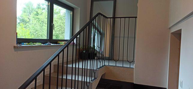Spawanie balustrady, barierki balkonowe, schodowe, na taras 500 zł/mb