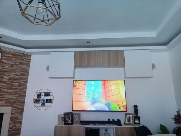 Móvel de TV + Móveis de parede