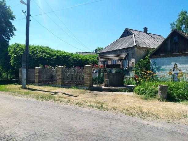 Продаю дом в г.Константиновка с.Александро-Калиново.
