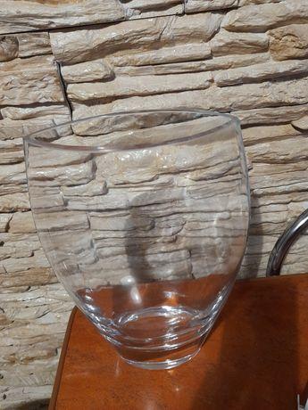 Wazon szklany ..