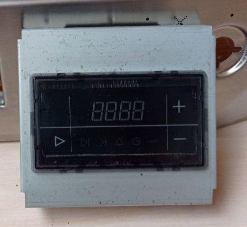 Дисплей (таймер, модуль)от электроплиты Горенье(Gorenje)