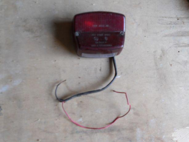 Продам задний фонарь ЯВА 634, оригинал, в хорошем состоянии