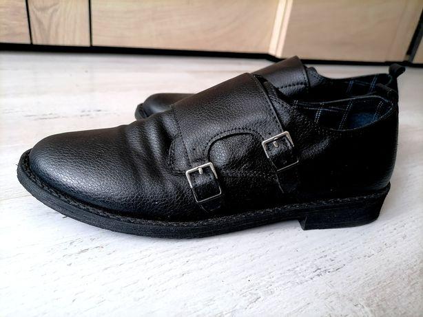 Pantofle chłopięce Zara praktycznie nowe raz ubrane