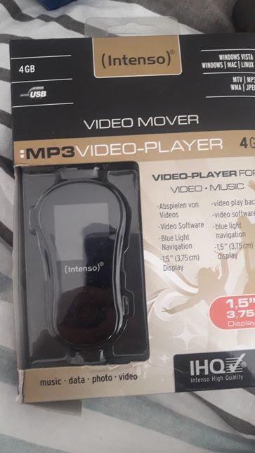 mp3 video