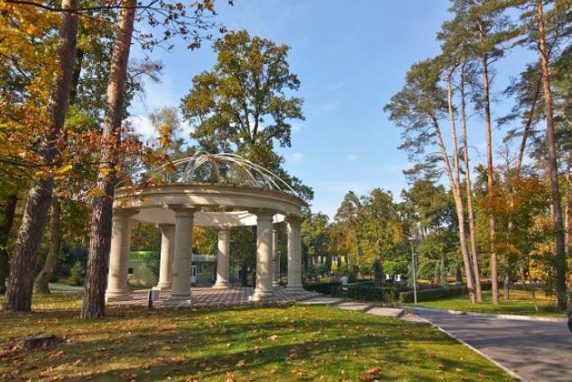 24 сотки в 5-минутах от Бучанского парка! ул.Малиновского!