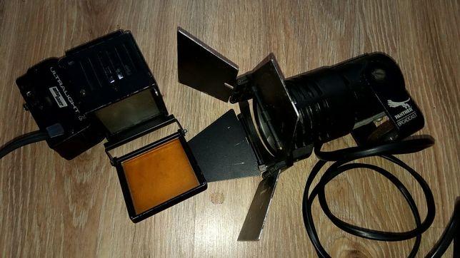 Накамерне світло Anton Baur UL2-20 Ultralight-2, Panther Romy 20/50