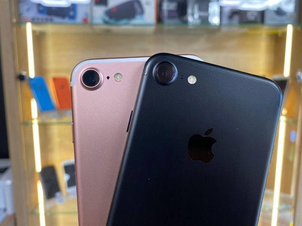 iPhone 7 32/128/256 купить Идеал оригинал смартфон телефон айфон