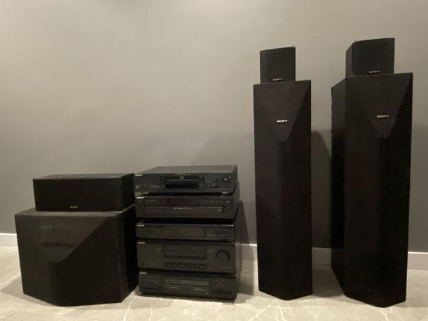 Wieża Sony HST- SE581