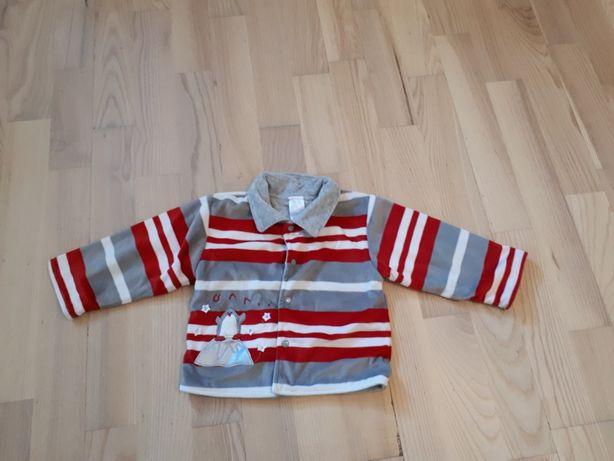 Bluza dziecięca r. 74