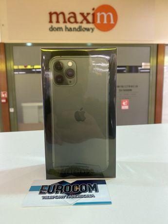 Iphone 11 Pro 64gb Green Maxim Legionowo