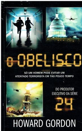 10068 O Obelisco de Howard Gordon
