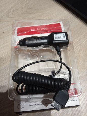 Автомобильное зарядное устройство Samsung D880