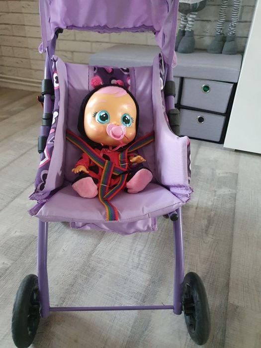 wózek dla lalek .. Staw - image 1