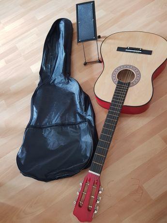 Gitara 6 strunowa