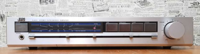 Wzmacniacz stereo Jvc A-K10 phono