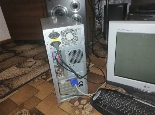 Обменяю старый компьютер