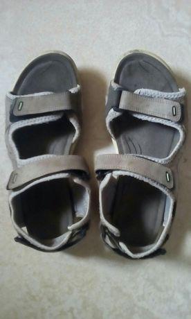Ecco damskie sandały