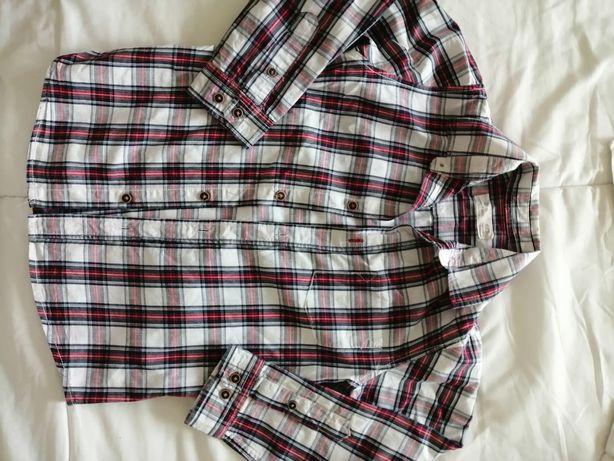 Camisas zippy a partir 4 anos