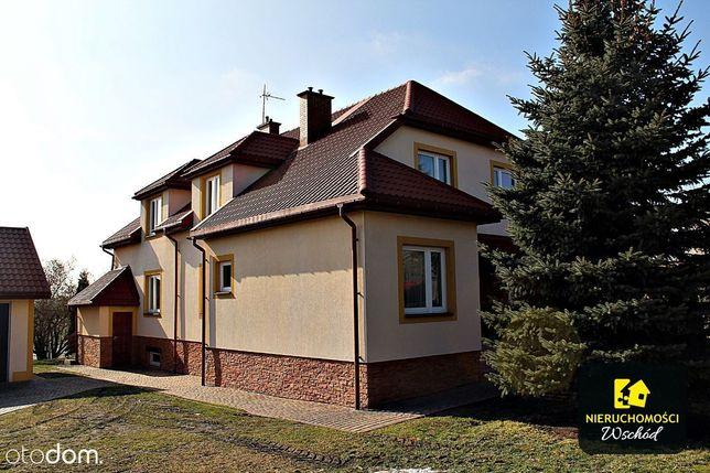 Chełm / Czerniejów / Duży dwurodzinny dom 260m²