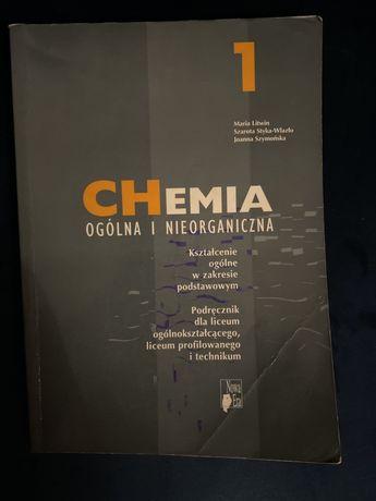 Nowa era Chemia ogolna i nieorganiczna podrecznik podstawowy