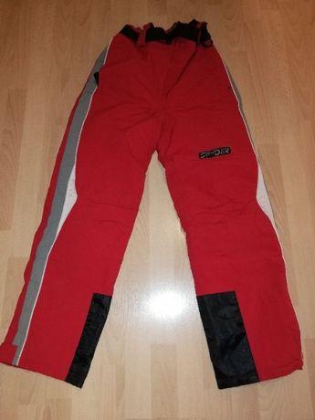 spodnie narciarskie damskie SPYDER