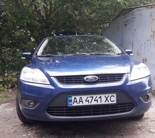 Продам Ford Focus