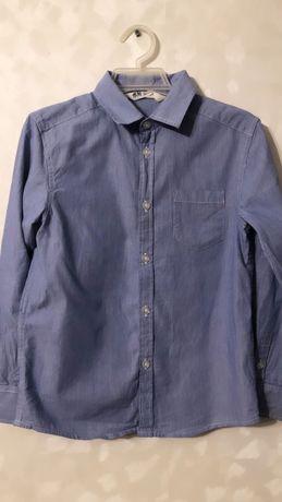 Рубашка h&m на мальчика
