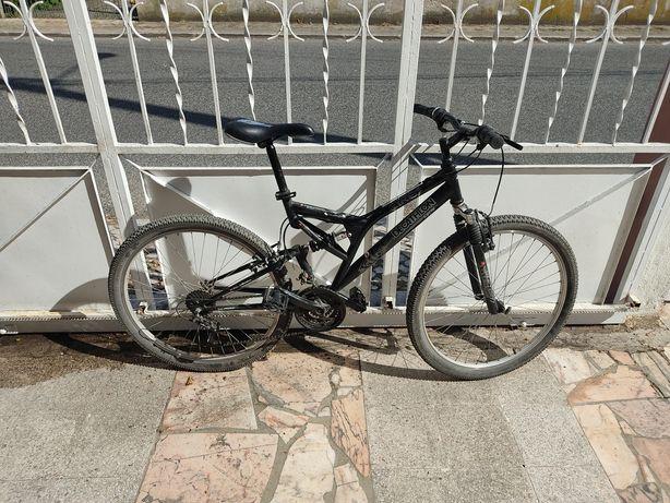 Bicicleta rockrider 6 fire