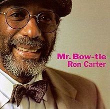 CD Ron Carter - Mr. Bow Tie