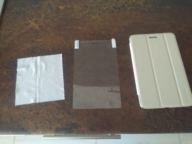 Продам чехол-книжку для планшета Lenovo(8 дюймов)