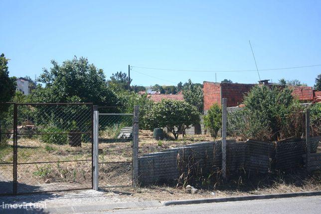 Terreno Para Construção Na Malha Urbana De Pombal
