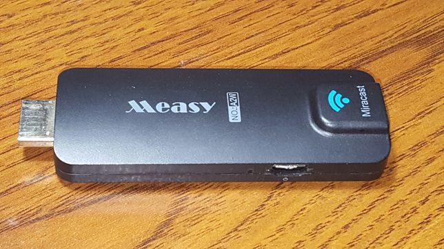 Measy MiraCast Dongle A2W
