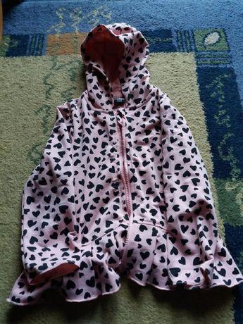 Bluza nowa dla dziewczynki r104