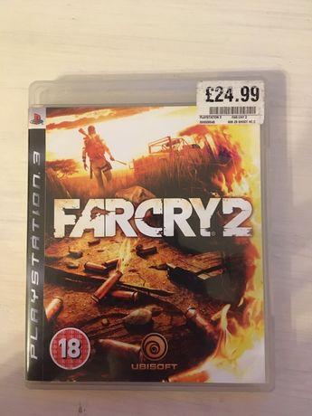 Farcry2 na ps3
