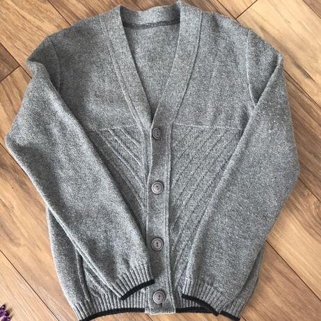 Welniany sweter chłopięcy roxmiar 152