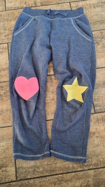 spodnie Cool Club dla dziewczynki