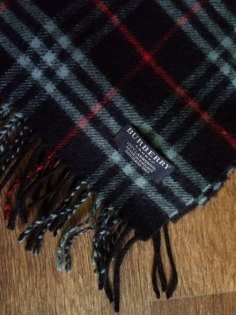 Burberry шарф aquascutum