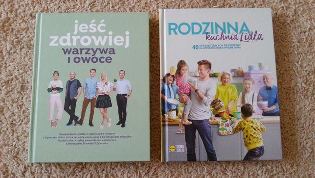 Książki Lidl_nowe