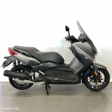 Yamaha X-Max  ABS