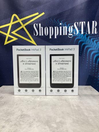 Електронна книга PocketBook 740 InkPad 3 Black/Dark Brown • Нова!