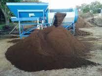 Ziemia ogrodowa do Luzina dostawa 25 ton wliczona w cenę