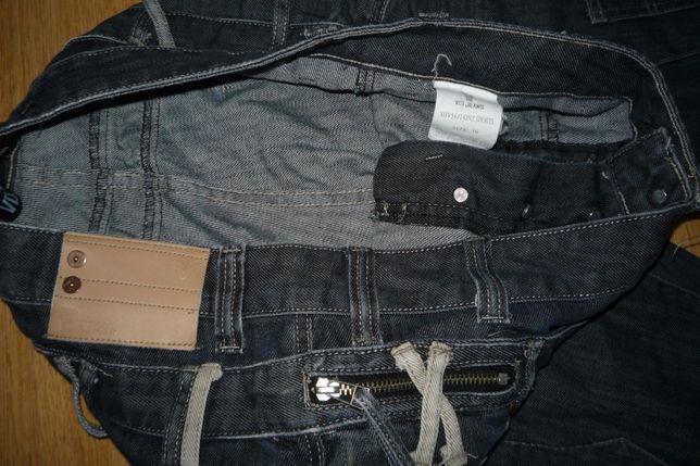 Spodenki męskie kargo jeans roz XL, XXL / 36 * VOI Jeans