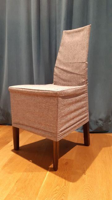 6 krzeseł firmy Black Red White cena za 6 szt.