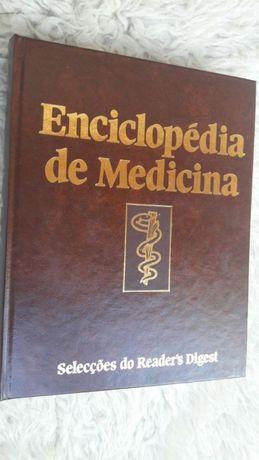 Enciclopédia da medicina (selecções )