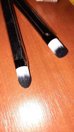 Кисти. Кисточки для макияжа
