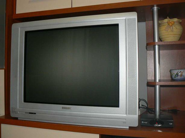 TV PHILIPS 25 cali z dekoderem DVBT
